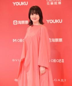长泽雅美上海国际电影节图片