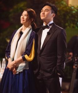 《妻子的浪漫旅行2》袁咏仪张智霖第11期剧照图片