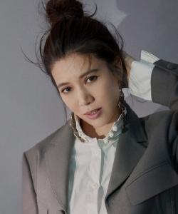 袁咏仪成熟魅力写真图片