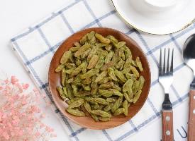 美味的新疆葡萄干图片