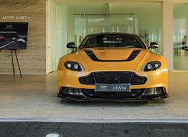 阿斯顿马丁 Vantage GT12 
