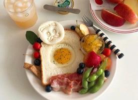 养生达人首选健康美食图片