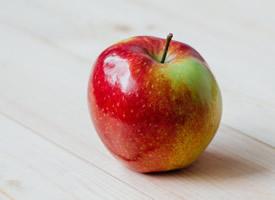 大苹果实物拍摄图片欣赏
