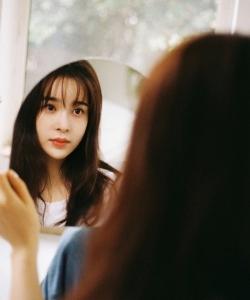 赵樱子慵懒休闲居家写真图片