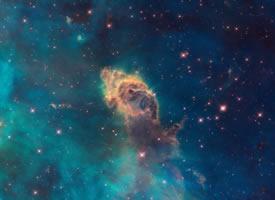 宇宙星空星云图片