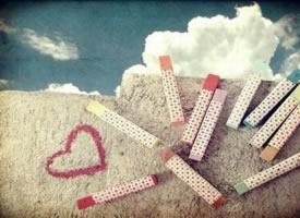 爱就是要不要懦弱,不要错过