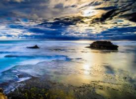 澳大利亚摩林顿半岛风景壁纸