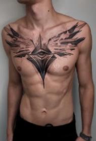 花纹图腾纹身 一组好看的纹身花纹