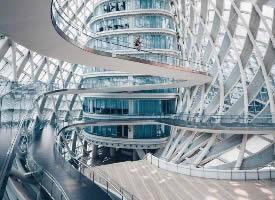 城市魅影——颠覆你对城市的想象