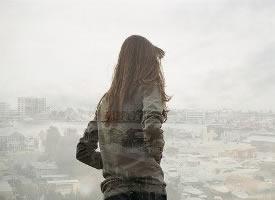 我愿你永远都不用孤独