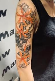 贵阳纹身 贵州贵阳木演刺青的几款纹身店作品