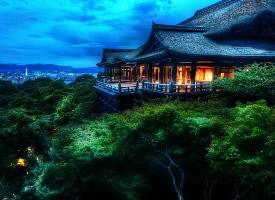 日本风景桌面壁纸图片