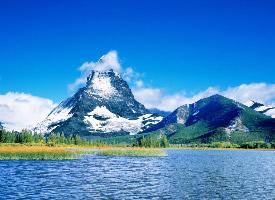 高清山水风景壁纸图片