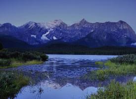 自然界唯美风光桌面壁纸图片