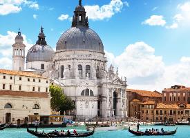 风情浪漫的水城威尼斯