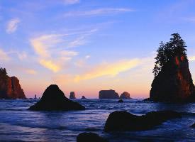 一组大海风景壁纸图片