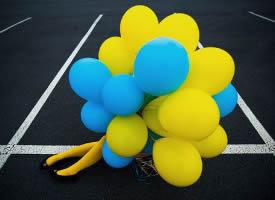 感情就像气球,总有漏气的一天
