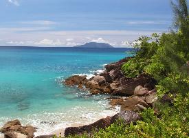 非洲群岛唯美高清图片