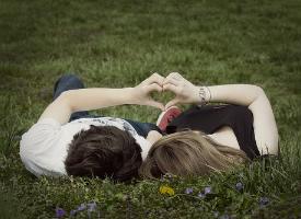 只要能爱你,我就觉得好幸福