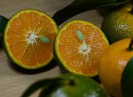 一组橘子唯美图片欣赏