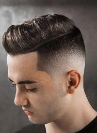 不想简单,又想保留削边的发型推荐