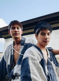 韩国高颜值男同志小鲜肉帅哥生活照片