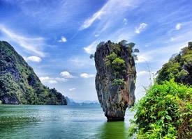 令人赏心悦目的山水风景图片