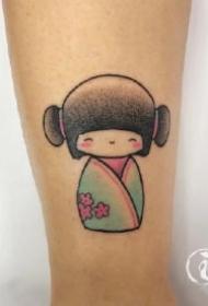 亳州纹身店 安徽亳州锦绣刺青纹身工作室的几款作品