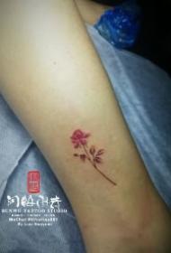 海口纹身  海南海口润悟刺青-廖浩源的几款纹身店作品