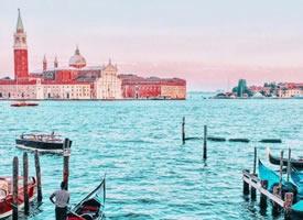 蓝色海洋气息的意大利,让人去多少次都不够
