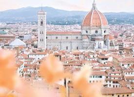 佛罗伦萨,一个谜一样的清新城市