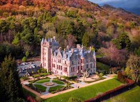 优雅而古老,热情且友善,爱尔兰藏着欧洲最独特的美好