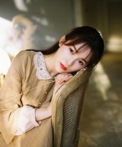 赵樱子时尚性感写真图片