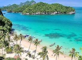 泰国普吉岛,人间天堂