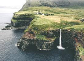 冰岛,大自然的天然抹茶