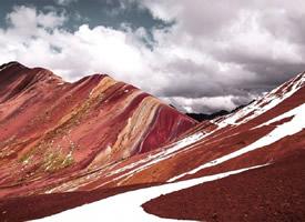 玻利维亚Eduardo Avaroa国家公园