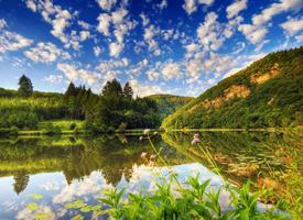 德国精美风景图片欣赏