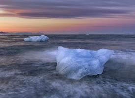 美丽的冰岛山水壁纸图片