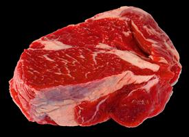 新鲜的牛肉png透明背景素材图片