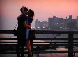 超唯美的情侣图片