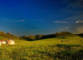 科尔沁大草原,内蒙古九大草原之一