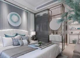 蒂芙尼蓝中式住宅,时尚与美学的惊鸿一瞥