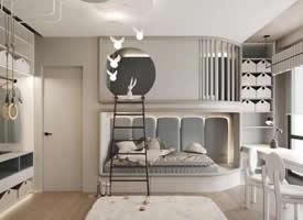 90.8㎡ 设计的2室1厅,每一处都是亮点