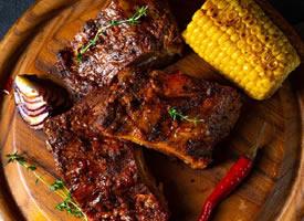 美味好吃的肉类美食图片