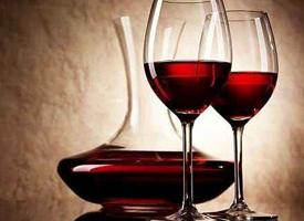 口感很好的葡萄酒图片