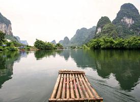 一组桂林山水美景图片