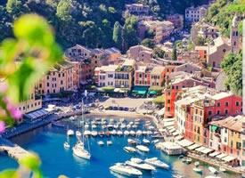 文艺气息浓厚的意大利,给你的永远不止是浪漫