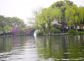 江南水乡苏州风景图片