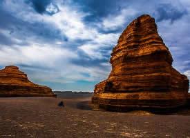 敦煌雅丹国家地质公园图片
