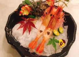 诱人的海鲜美食图片